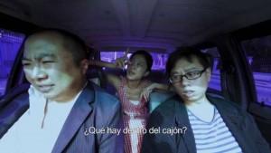 Una novia de Shanghai: Apegos y desapegos 4