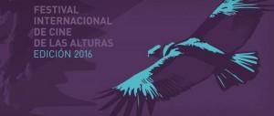 Arrancó la 3ª edición del Festival Internacional de Cine de las Alturas 2016 1
