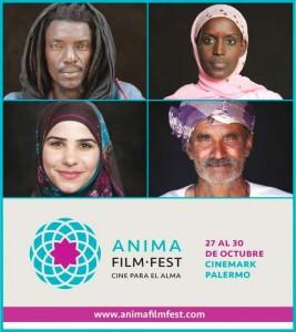 Arranca la 4ª edición de Anima Film Fest 2