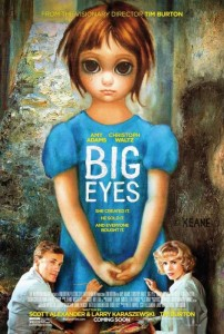 Big eyes: El color del dinero 2