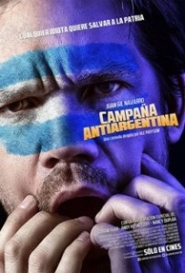 Campaña antiargentina: Todos contra Leo 4