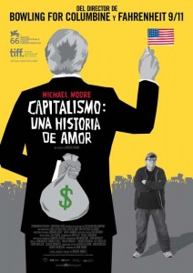 Capitalismo - Una historia de amor: Moore ataca de nuevo 2