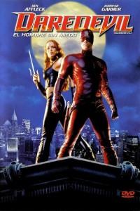 Daredevil – El hombre sin miedo: El demonio vestido de rojo 2