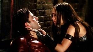 Daredevil – El hombre sin miedo: El demonio vestido de rojo 3