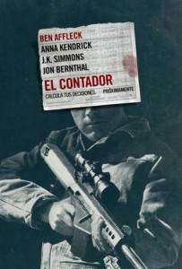 El Contador: Confluencia en armonía 1