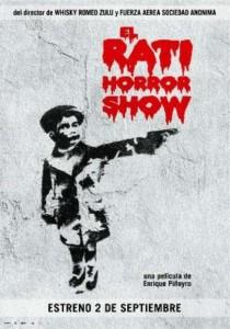 El Rati Horror Show: La impunidad al palo 2