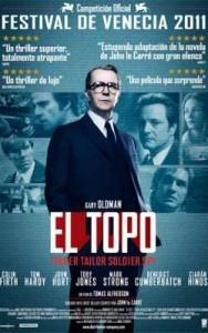 El Topo: Espionaje que no pasa de moda 1