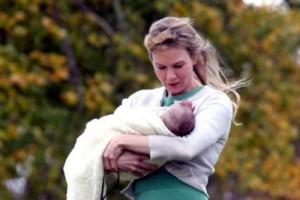 El bebé de Bridget Jones: La fuerza del cariño 1