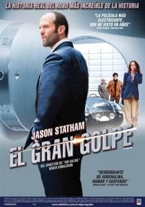 El gran golpe: Red de corrupción en un thriller impecable 6