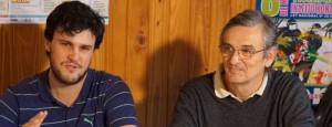 """Entrevista a Líber Menghini y Jorge Menghini Meny, directores de """"Orquesta El Tambo"""" 3"""