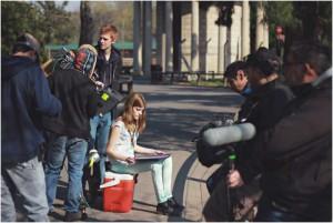 "Entrevista a Robert Bonomo, director de ""Miss"" 1"