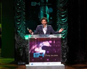 Ganadores de la 64ª edición de los Premios Cóndor de Plata 3