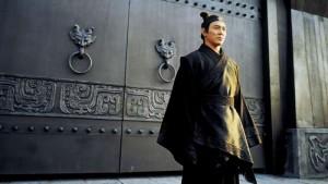 Héroe: Deleite visual en bella fábula china 3