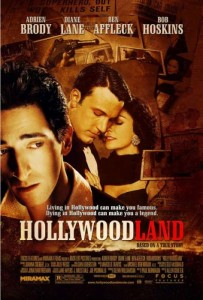 Hollywoodland: Un actor de capa caída 2