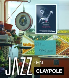Jazz en Claypole - Festival de Cine Inusual - Documentales 2