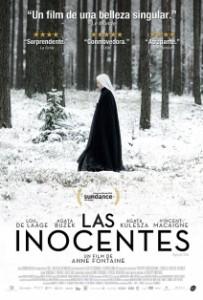 Las Inocentes: La cruz bélica 6