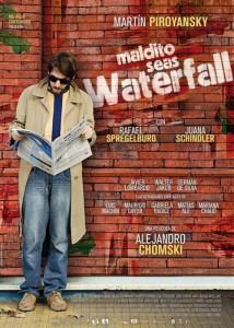 Maldito seas Waterfall!: Mensaje enviado 2