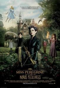 Miss Peregrine y los Niños Peculiares: ¿Recluidos o luchando? 2