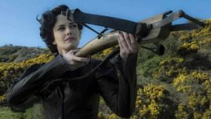 Miss Peregrine y los Niños Peculiares: ¿Recluidos o luchando? 4