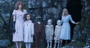 Miss Peregrine y los Niños Peculiares: ¿Recluidos o luchando? 6