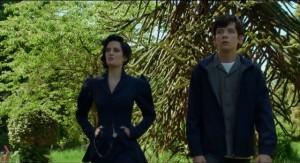 Miss Peregrine y los Niños Peculiares: ¿Recluidos o luchando? 7