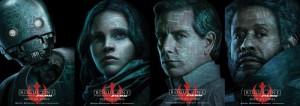 Nuevas imágenes de Rogue One: Una Historia de Star Wars 1