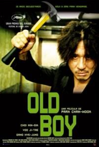 Oldboy - Cinco días para vengarse: La estrategia del caracol 2