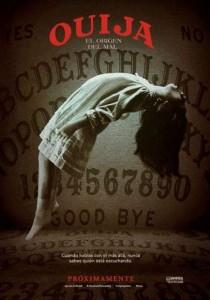 Ouija- El Origen del Mal: Falsos profetas de la regresión 6