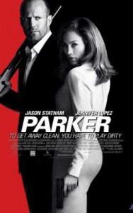 Parker: Statham le queda grande 2