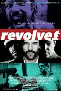 Revolver: Entre la mafia y la esquizofrenia 2