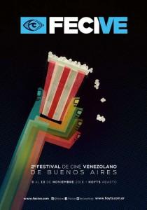 Se viene el 2ª Festival de Cine Venezolano de Buenos Aires 1