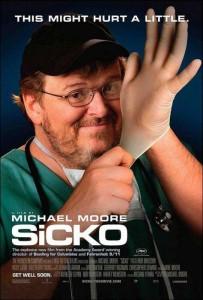 Sicko: El canibalismo y la industria de la salud 1
