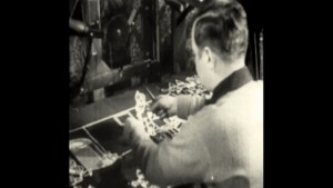 Sin dejar rastros - Festival de Cine Inusual - Documentales 2