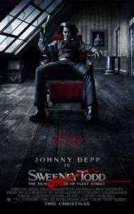 Sweeney Todd: El hombre manos de navaja 1