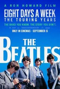 The Beatles: Eight Days a Week - The Touring Years: Aproximación al bullicio 1