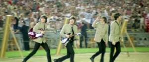 The Beatles: Eight Days a Week - The Touring Years: Aproximación al bullicio 6