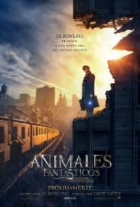Animales fantásticos y dónde encontrarlos: Presentando un nuevo mundo 5