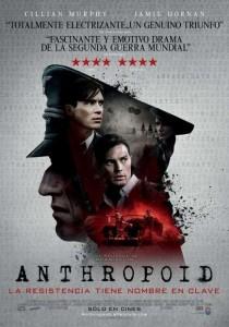 Anthropoid: Magnicidio y después 2