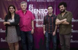 """Arrancó """"El Mentor"""" por la TV Pública 2"""