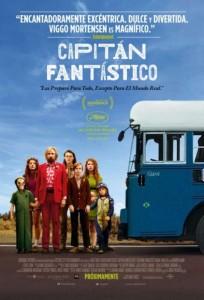 Capitán fantástico: Ecología familiar 6