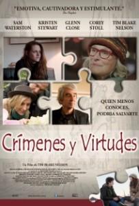 Crímenes y virtudes: Filosofía barata 4