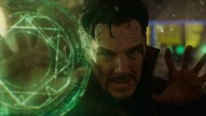 Doctor Strange: Demasiadas piñas para tanta espiritualidad 1