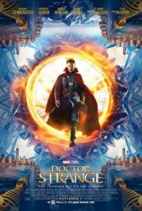 Doctor Strange - Hechicero Supremo: Demasiadas piñas para tanta espiritualidad 4