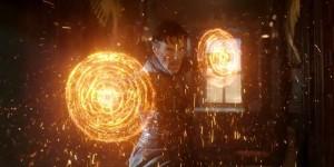 Doctor Strange: La metafísica de la sanación 1