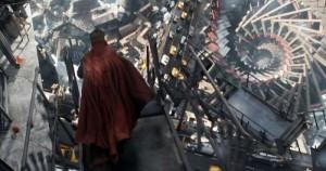 Doctor Strange: La metafísica de la sanación 3