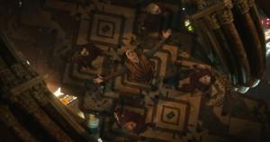 Doctor Strange: La metafísica de la sanación 5