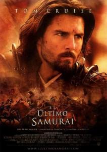 El último samurai: Sabiduría garantizada 2