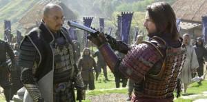 El último samurai: Sabiduría garantizada 5