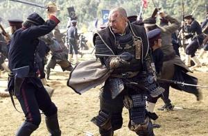 El último samurai: Sabiduría garantizada 6