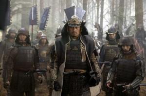 El último samurai: Sabiduría garantizada 7